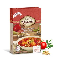 Tomato Makhani Gravy Base
