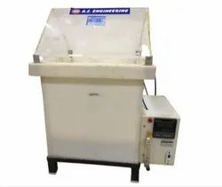 A.S.ENGINEERING P.P. construction Hot Water Chamber (P.P), Working Pressure: 0-5 kg/Sq.cm.g, Capacity: 0-500 kg/hr