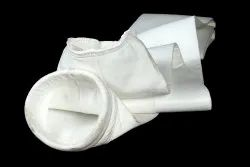 Dust Collection Bag Snap Band