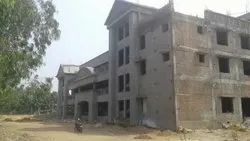 Modular Civil Contractor Building Construction Services, in Lucknow