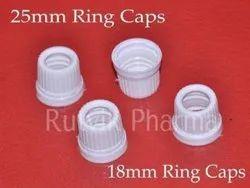 25mm Ring Cap
