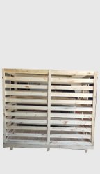 Pine Wood Crates Box, For Shipping