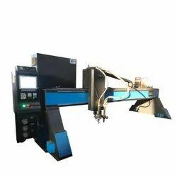 Automatic CNC Plasma Cutting Machines