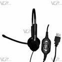 USB HeadPhone