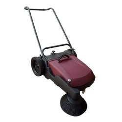 Mechanical Sweeper (Premium)