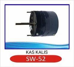 Cooler Motor  SW 52 KAS KALIS