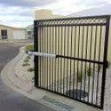 Motorised Gates