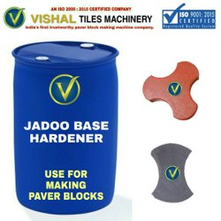 Jadoo Base Brick Hardener Chemical