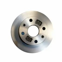 Mew Cast Iron Maxximo Passenger Brake Disc, Packaging Type: Box, Number Of Hole: 6