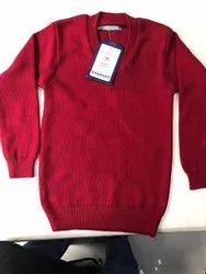 Woolen Men Sweater