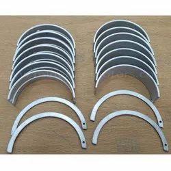 Minerva Stainless Steel Main Bearing KTA19 OE AR12271, For Industrial