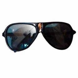 Black Regular Tohfa Goggles