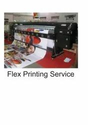 Flex Printing Services, in Delhi
