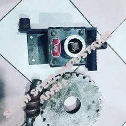 Ansh Heavy Rolling Shutter Gears