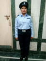 Armed Women Security Guards Service Provider