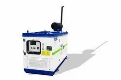 75 kVA Kirloskar Diesel Generator, 3 Phase