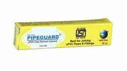 10 Ml PipeGuard Yellow CPVC Pipe Solvent Cement