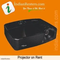 HD Projector On Rent