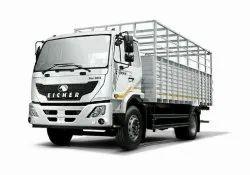 Eicher Truck Transportation Service