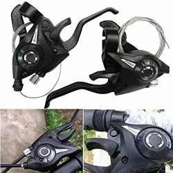 Bicycle Gear Shifter