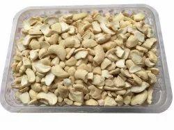 Raw Ivory Split Cashew Nut