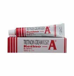 Retino A 0.5 Cream