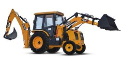 S-3216 Backhoe Loader