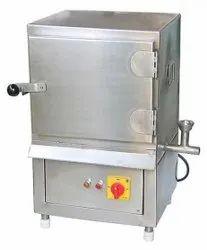 Stainless Steel Electric Idli Steamer, For Hotel,Restaurant, 230V