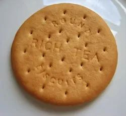 None Baked Biscuits Biscuit, Packaging Type: Packet, Packaging Size: 100 Gm