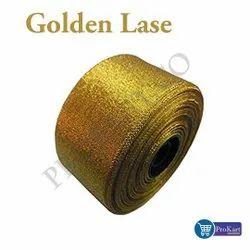 Golen Laces Roll