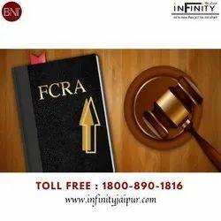 FCRA Registration Services In Udaipur