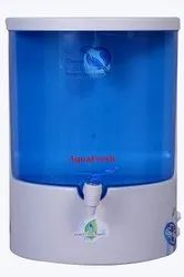 Blue and White Domestic Dolphin Ro Water Purifier