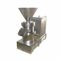 Chilli Grinding Machine