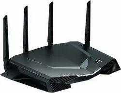 Wireless or Wi-Fi Black Tenda WIFI Router AC10, 1200 Mbs