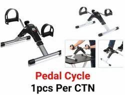 Roadmaster Black Padel Cycle, Size: Standard