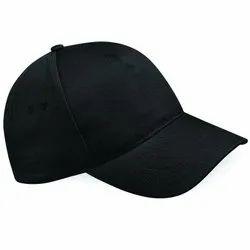 Mens Plain Caps