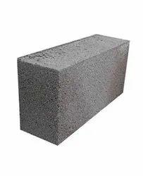 6 Inch Concrete Solid Ash Brick