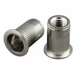 Stainless Steel Blind Rivet Nut