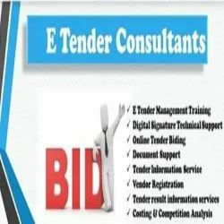 Manual Online And Ofline E Tendering Service