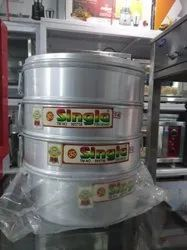 Momos Steamer ALM Gas Operated