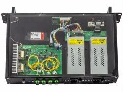 Optical Transmitter 10x4 dBm with AGC anmd Power Doubler