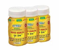 Dr. Biswas Good Health 50 Capsules (Pack of 3) Online
