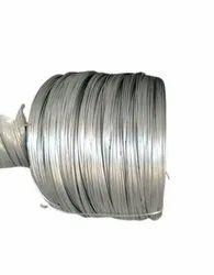 Polished Alok Galvanized Plain Wire, For Construction Industry
