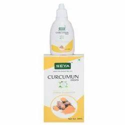 Curcumun Drops
