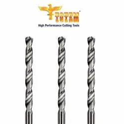 Totem Jobber Series Solid Carbide Drills
