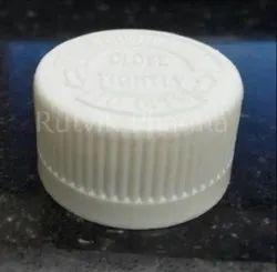 Tablet Container CRC Cap