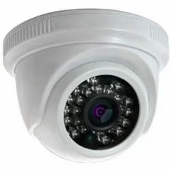CCTV 1080P 2.4Mp HD Digital Indoor Dome Camera, Day/Night Vision, IR Range 20 Meter