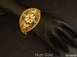 Antique Jewellery Kada