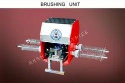 Brushing Machine