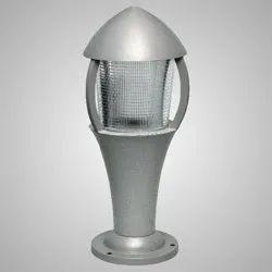 LED Bollard Garden Light